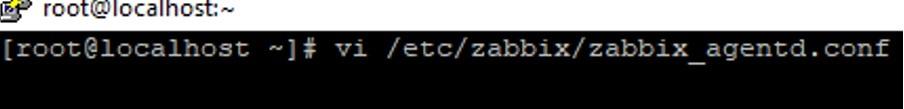 ITFORVN.COM zabbix-4-1 Zabbix monitoring network 4: Cấu hình Add Host Centos