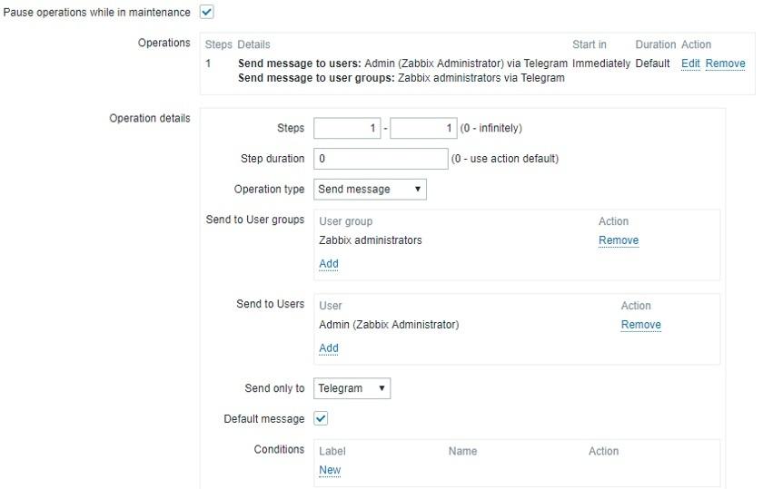 ITFORVN.COM zabbix-7.11 Zabbix monitoring network 7: Mail Alert