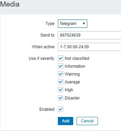 ITFORVN.COM zabbix-7.14 Zabbix monitoring network 7: Mail Alert