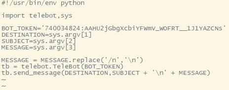 ITFORVN.COM zabbix-7.5 Zabbix monitoring network 7: Mail Alert