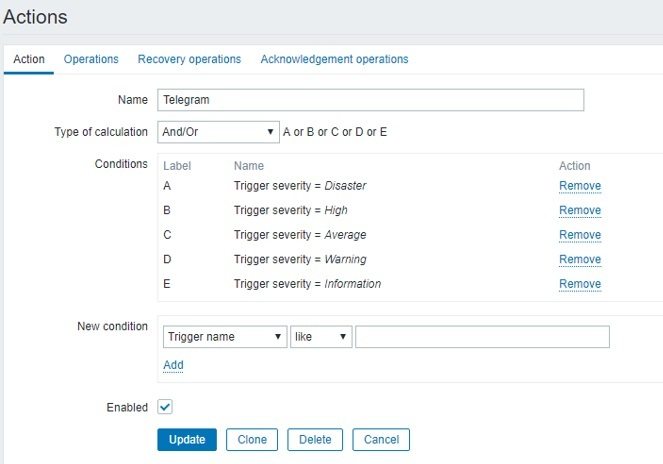 ITFORVN.COM zabbix-7.9 Zabbix monitoring network 7: Mail Alert